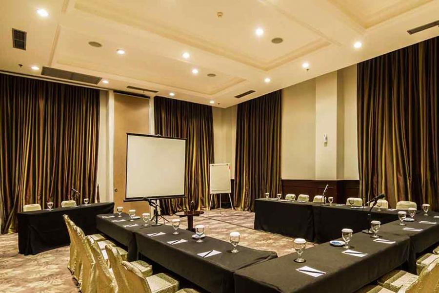 Berlibur Di Jakarta Selatan Kuy Cek Rekomendasi Hotelnya Tiket Com