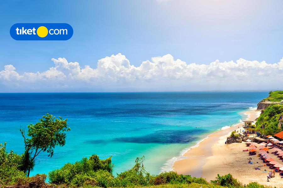 10 Hotel di Jimbaran Bali untuk Pengalaman Menginap Super Nyaman
