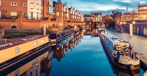 11 Kota di Dunia yang Punya Kanal Cantik Selain Venice_blog_Birmingham