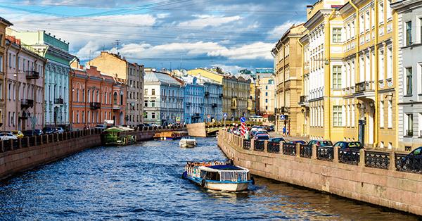 11 Kota di Dunia yang Punya Kanal Cantik Selain Venice_blog_St. Petersburg
