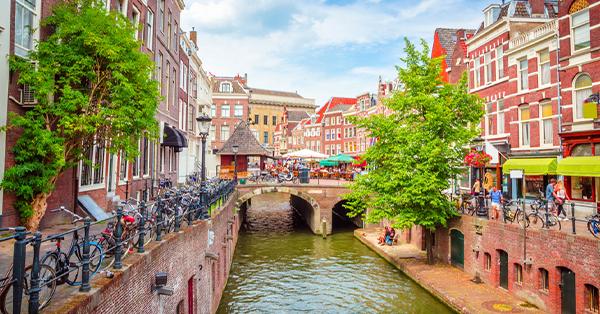 11 Kota di Dunia yang Punya Kanal Cantik Selain Venice_blog_Utrecht