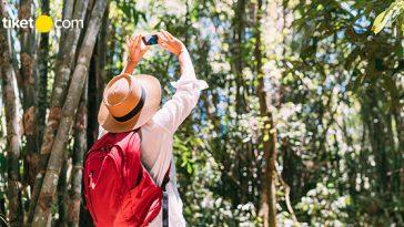 Itinerary Liburan Instagrammable di Bali