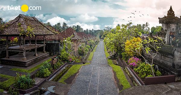 Ayo Jelajahi 3 Desa Wisata Yang Terkenal Di Pulau Bali