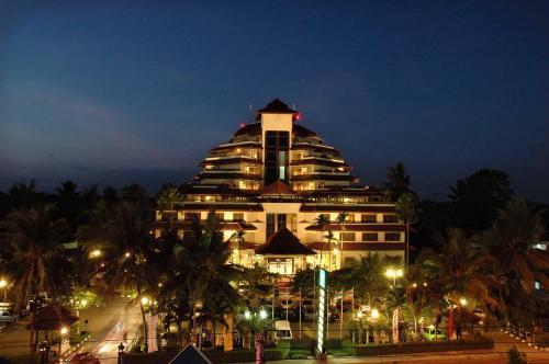 Hotel Grand Quality Yogyakarta – Perpaduan Tradisional dan Modern