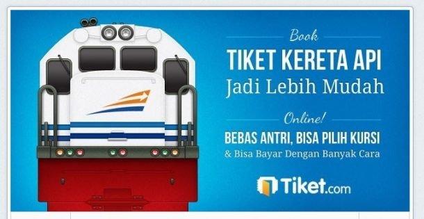 tiket.com kereta api