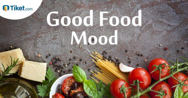 Good Food Moodtiket.com