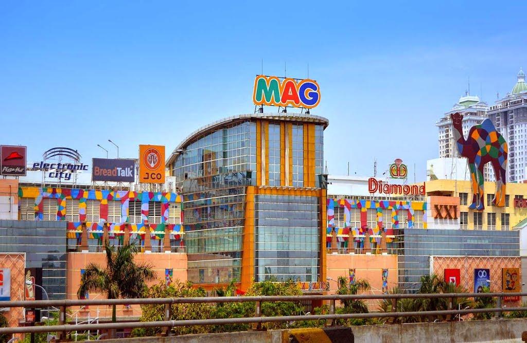 Mall Terbesar Di Jakarta - Mall Artha Gading