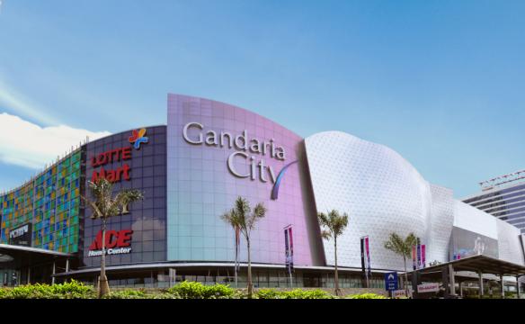 Mall Terbesar di Jakarta - Gandaria City