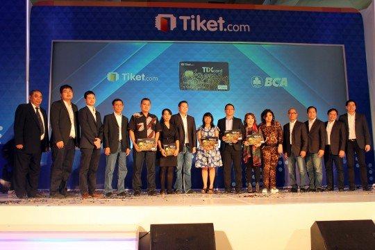 Tiket.Com Kembangkan Pariwisata Indonesia Via Teknologi Informasi