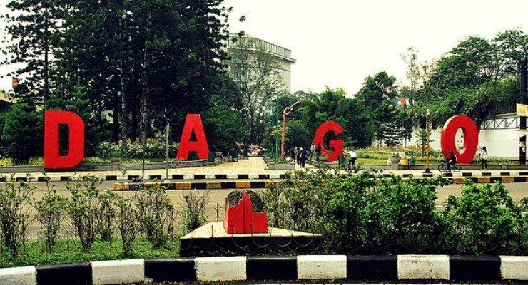 Dago-Bandung