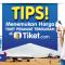 Hemat Tiket Pesawat Anda dengan 'Pita Biru' Tiket.com