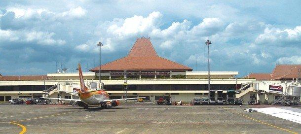 Bandara Juanda via wikimedia.org
