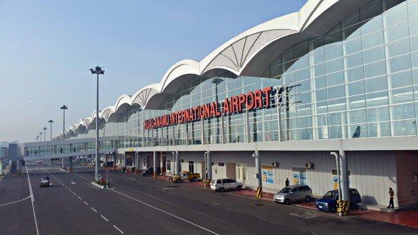 Bandara Kualanamu via detaksumut.com