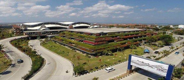 Bandara Ngurah Rai via bali-airport.com