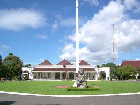 Gedung Agung Yogyakarta via www.kepustakaan-presiden.perpusnas.go.id