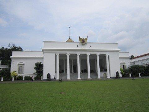 Istana Negara via www.wikimedia.org