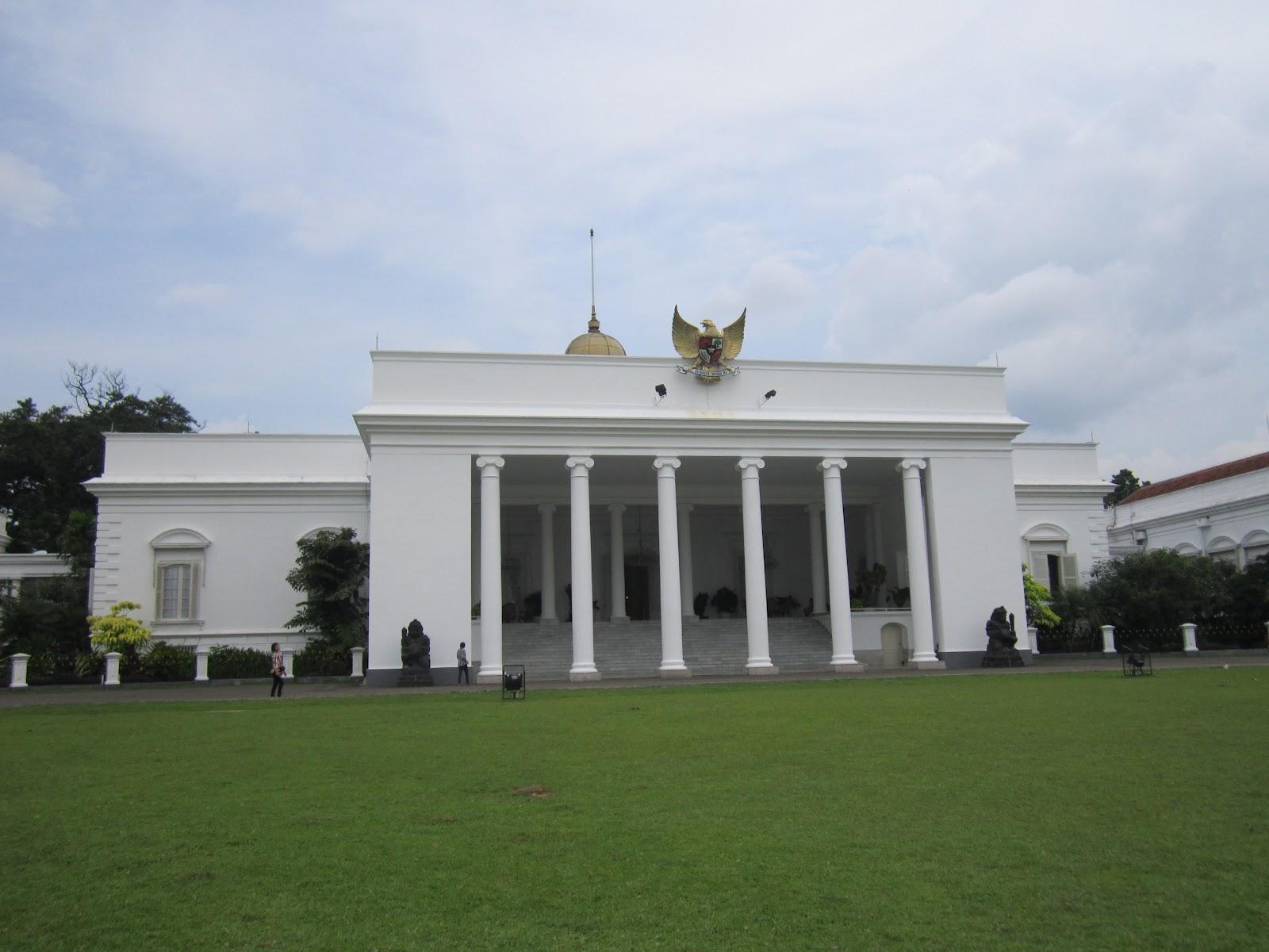 Istana Kepresidenan Indonesia Ada 6 Lho! Kamu Sudah Tahu ...