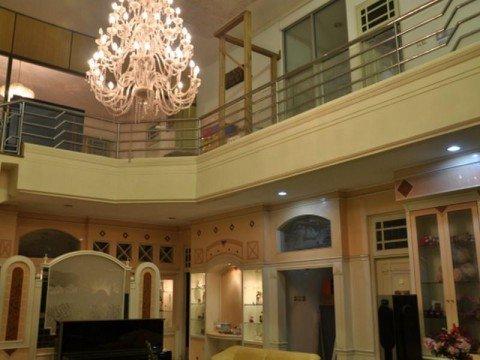 Casa Raffles Guesthouse Yogyakarta