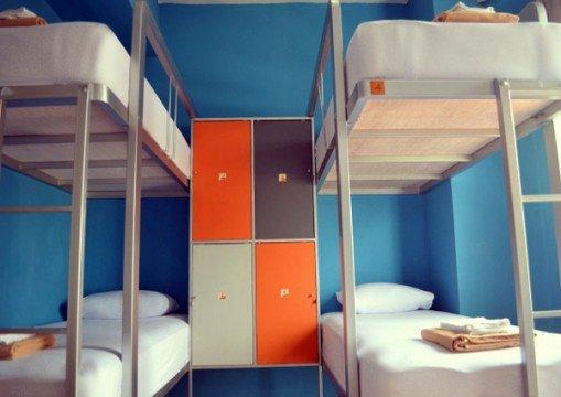 Edu Hostel