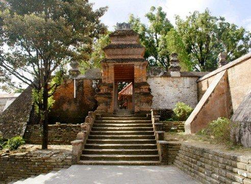 Kota Gede via www.wikimedia.org