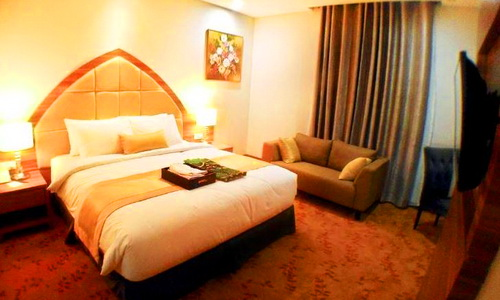 Grand Seriti Madani Hotel