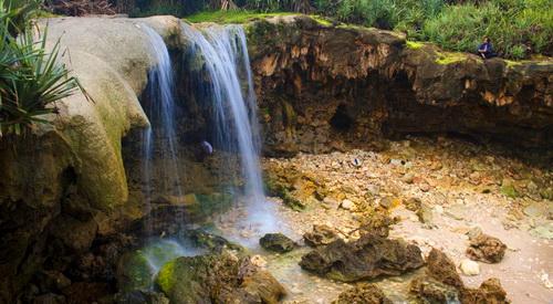 Pantai Jogan, Gunungkidul via jalanjogja.com