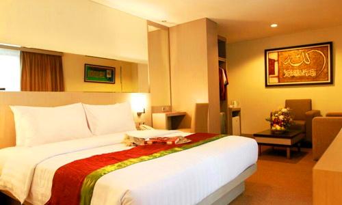 Siti Hotel Syariah Tangerang