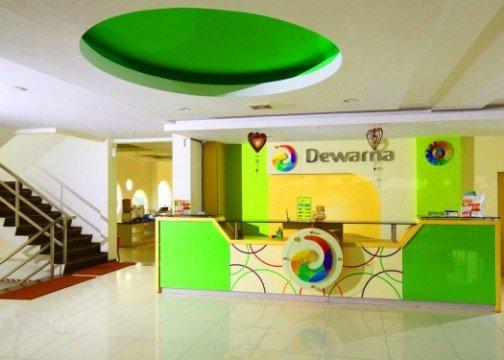Dewarna Hotel