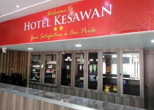 Hotel Kesawan FO