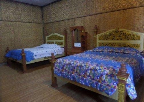 Kamar Pondok Wisata Adas Bromo