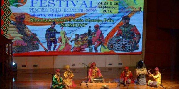 Festival Palu