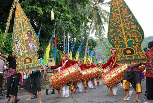 Festival Senggigi