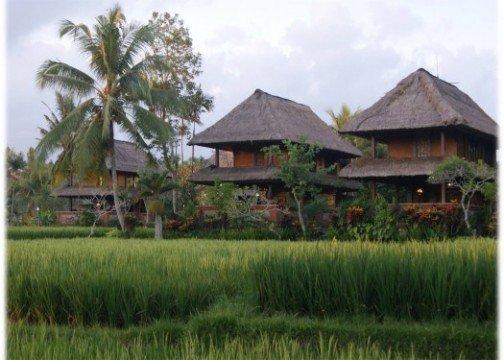 Agung Raka Resort and Villa