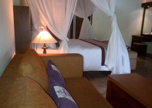 Agung Raka Resort and Villa room