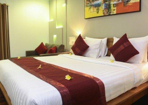 Delu Villas & Suites