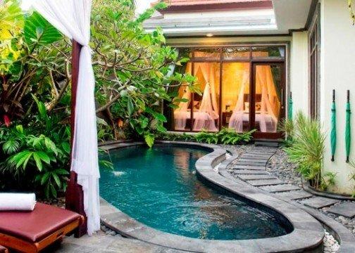 The Bali Dream Villa & Resort Canggu