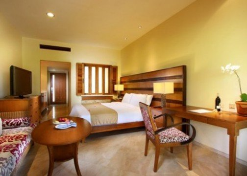 The Sentosa Villas and Resort room