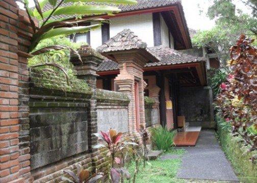 Villa Sanggingan