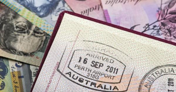 Visa Australia via visaaustralia.asia