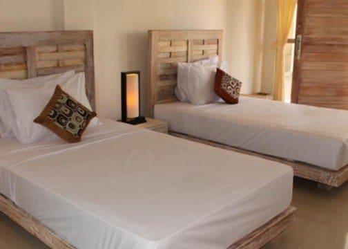 Gili Amor Boutique Resort room