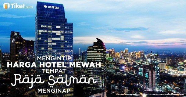 Hotel Raja Salman