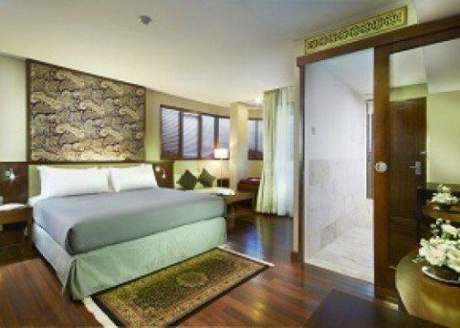 House Sangkuriang room