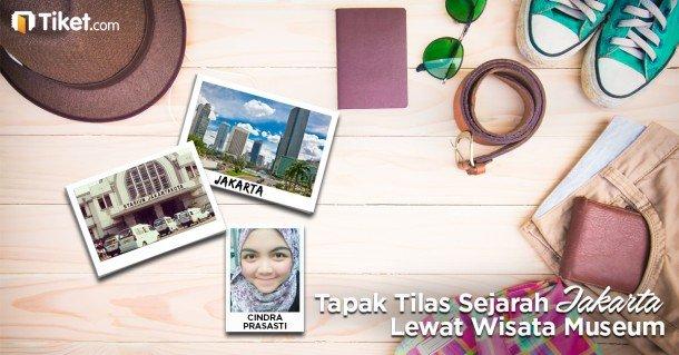 Pemenang Blog Jakarta