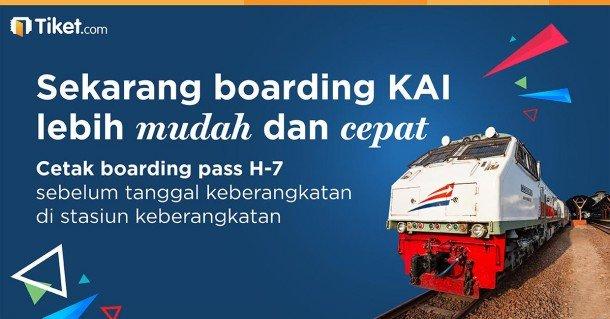 cetak boarding pass kereta
