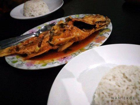 Seafood Makassar