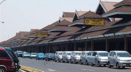 Bandara tersibuk di Indonesia - Bandara Juanda