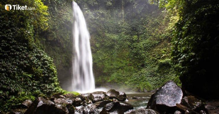 Secret Garden, tempat wisata di Bali