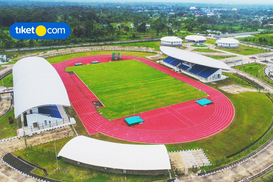 Catat Ya, Ini Dia Jadwal Pertandingan PON XX Papua 2021 Lengkap!