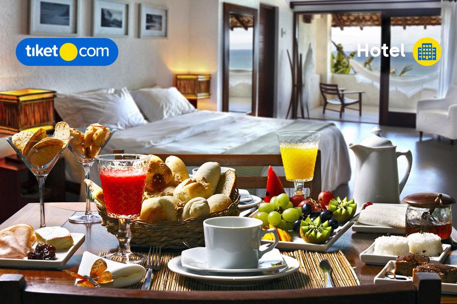 Wisata Kuliner ke Restaurant Terkenal di Singapore, Nginepnya Bisa di Hotel Ini!