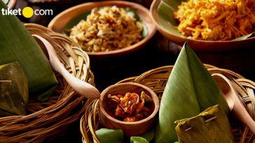 Resto Halal di Kuta Bali